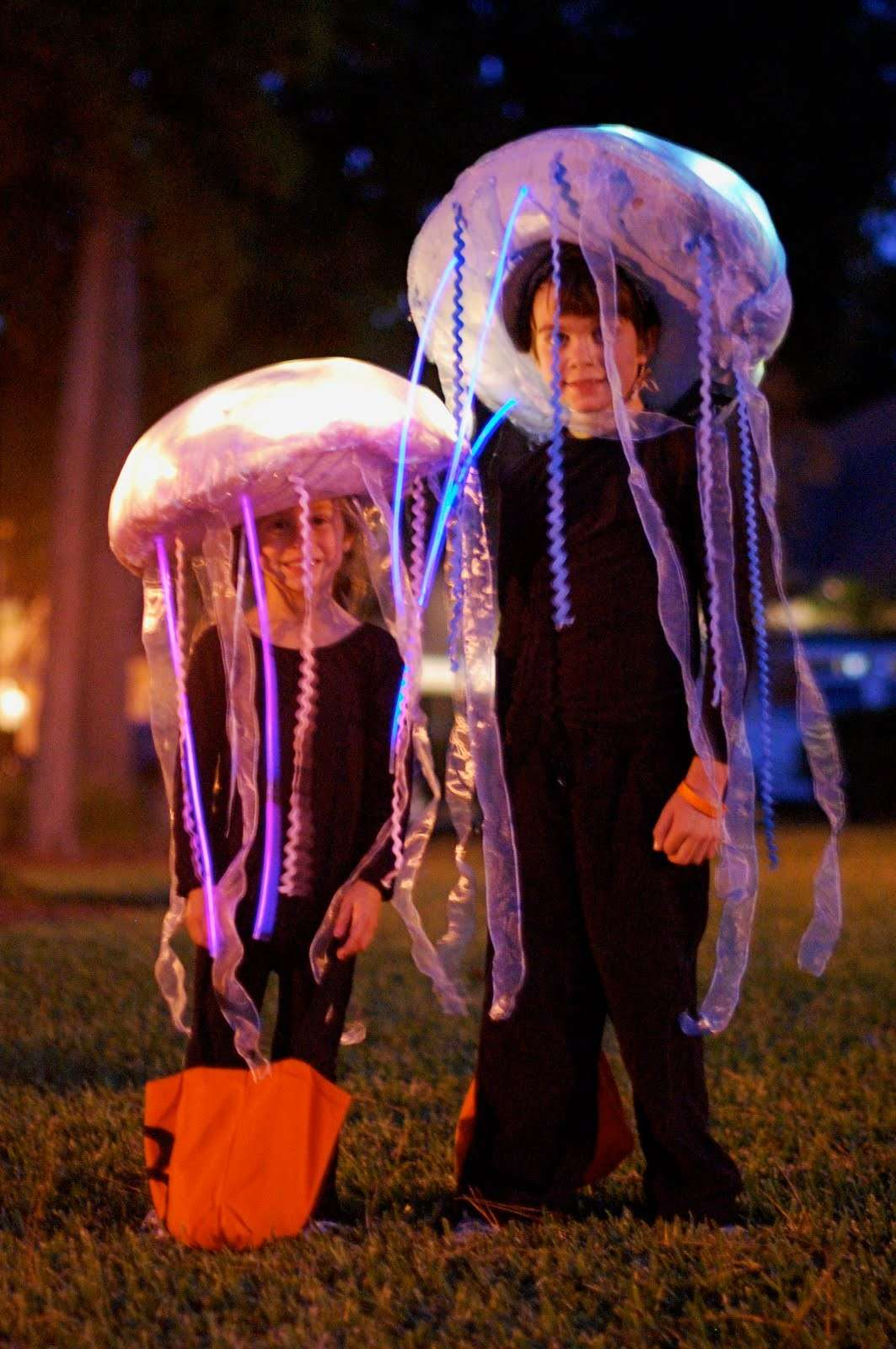 Costume da medusa