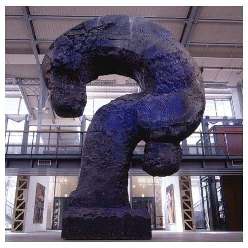 Alter Ego, Michelangelo Pistoletto, 1984