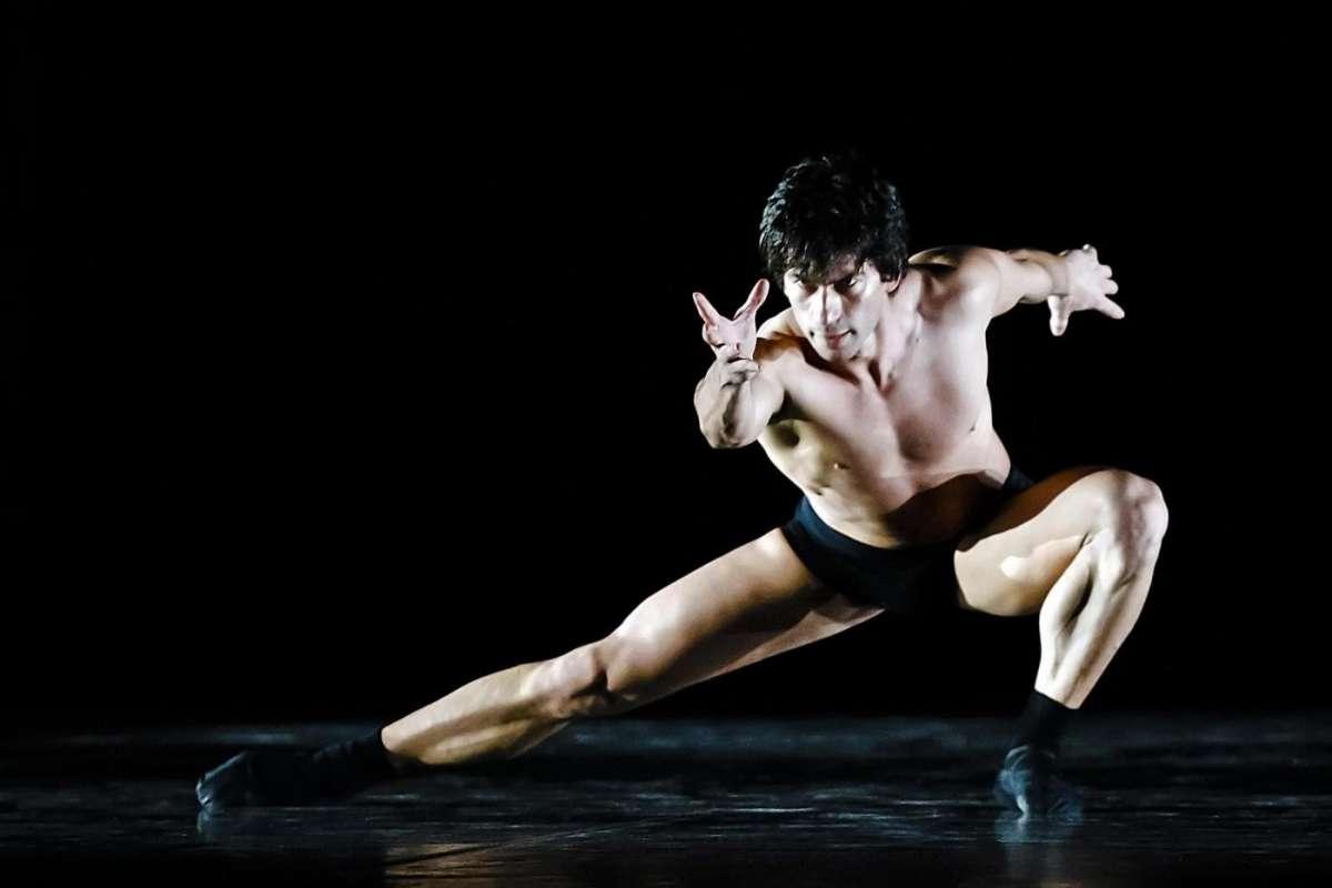 Ballerino molto amato
