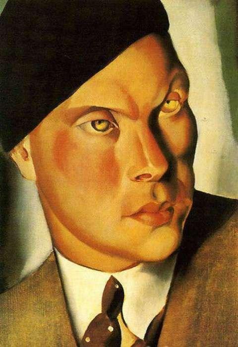 Ritratto del conte Fürstenberg