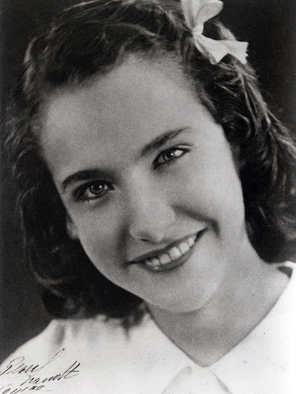 1939 - Isabella Verney