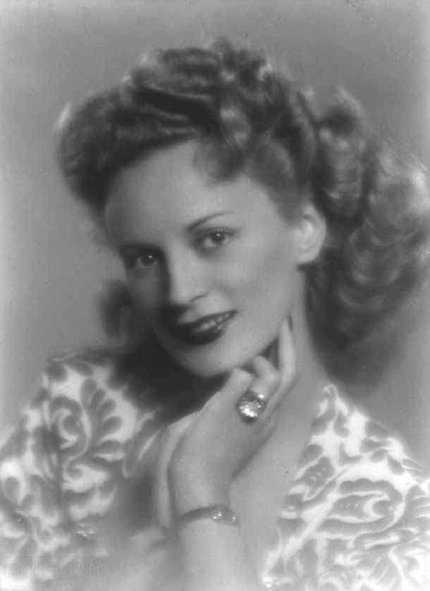 1940 - Gianna Maranesi