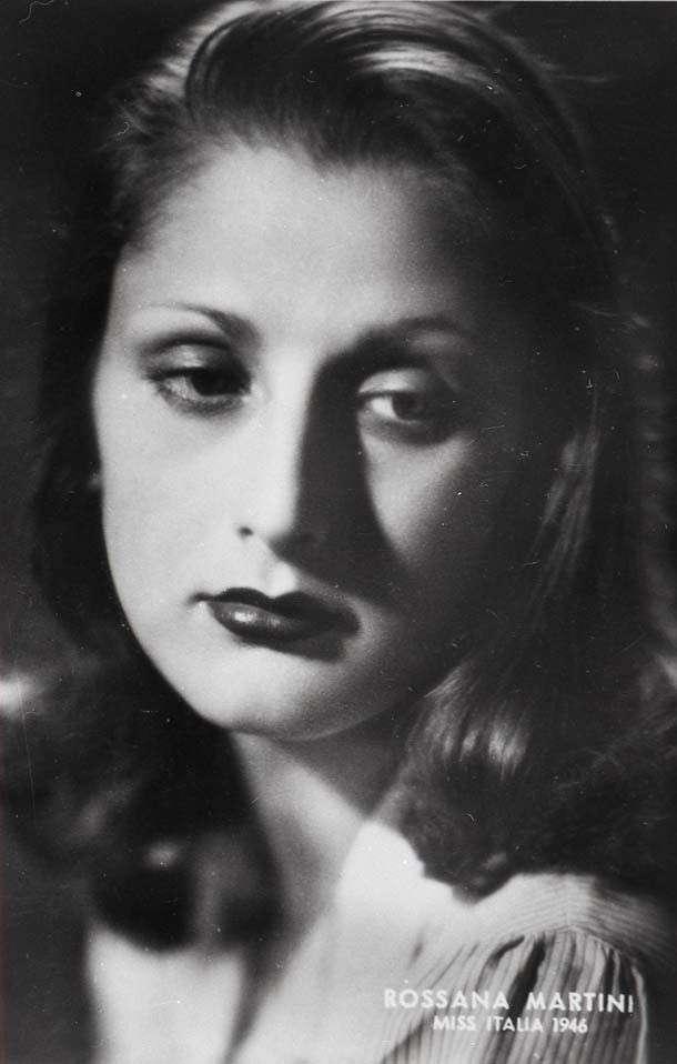 1946 - Rossana Martini