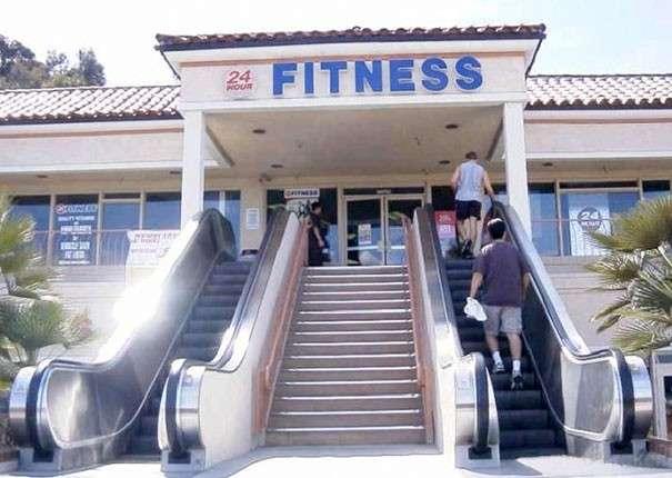 Amanti del Fitness