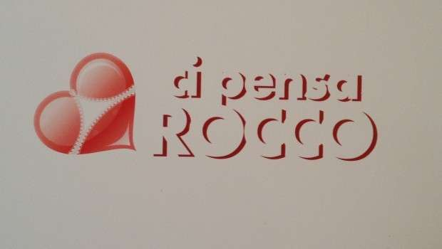 Il logo di Ci pensa Rocco