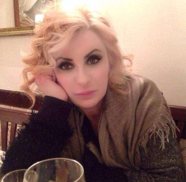 Tina Cipollari bella