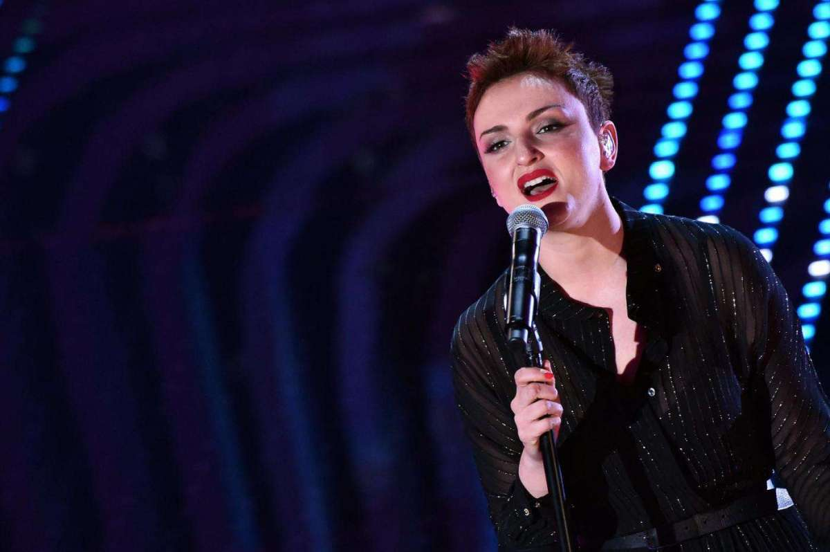 Arisa, le foto più belle della cantante
