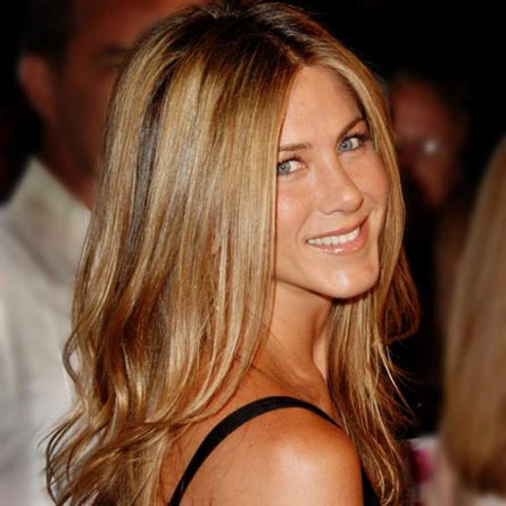 Jennifer Aniston, le foto dell'attrice