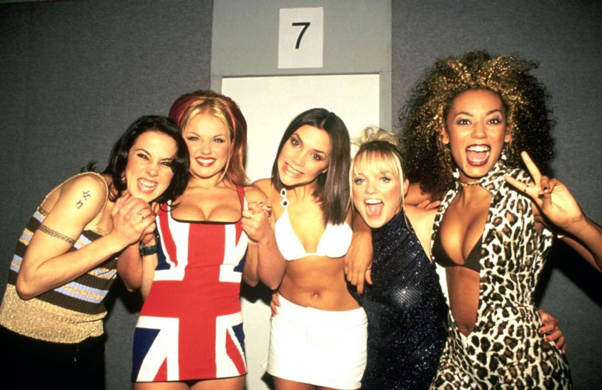 Spice Girls, che fine hanno fatto?