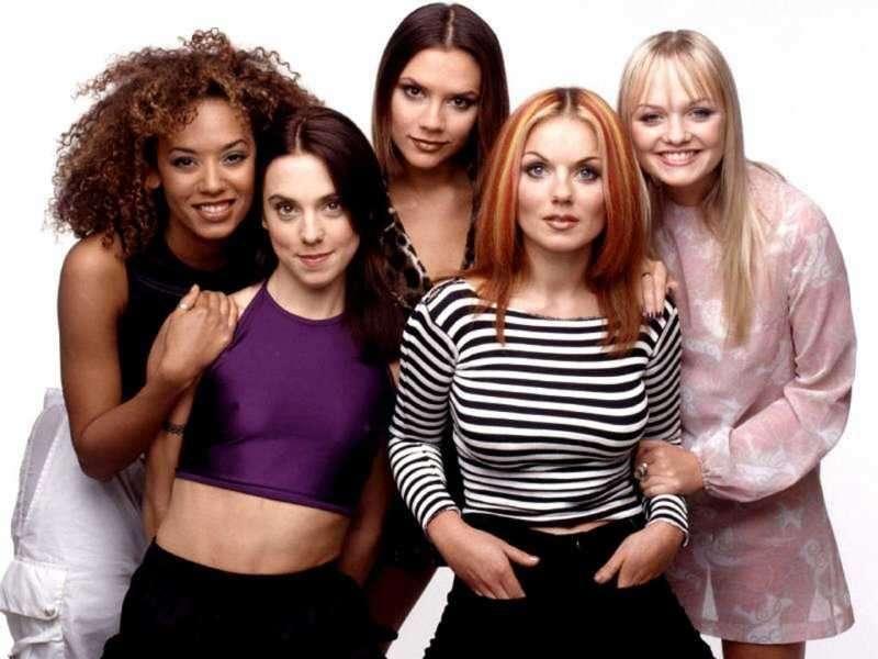Spice Girls riunite