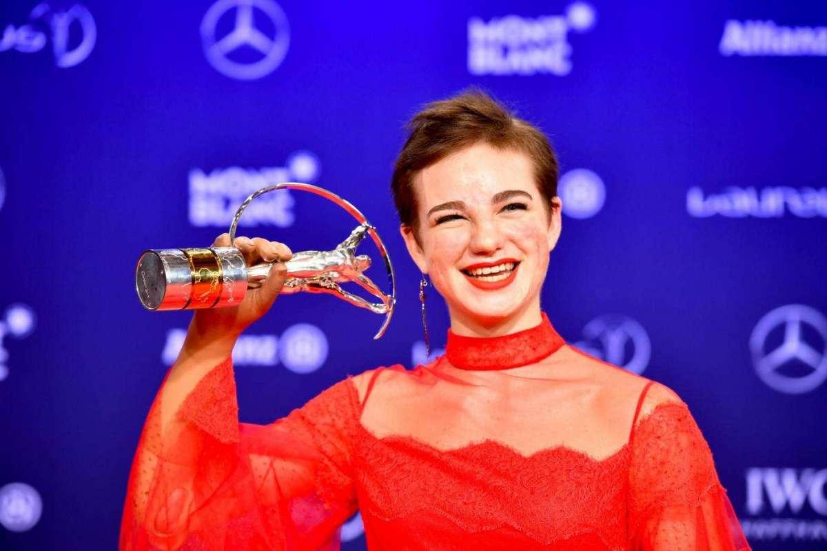 Monaco, Laureus World Sports Awards 2017