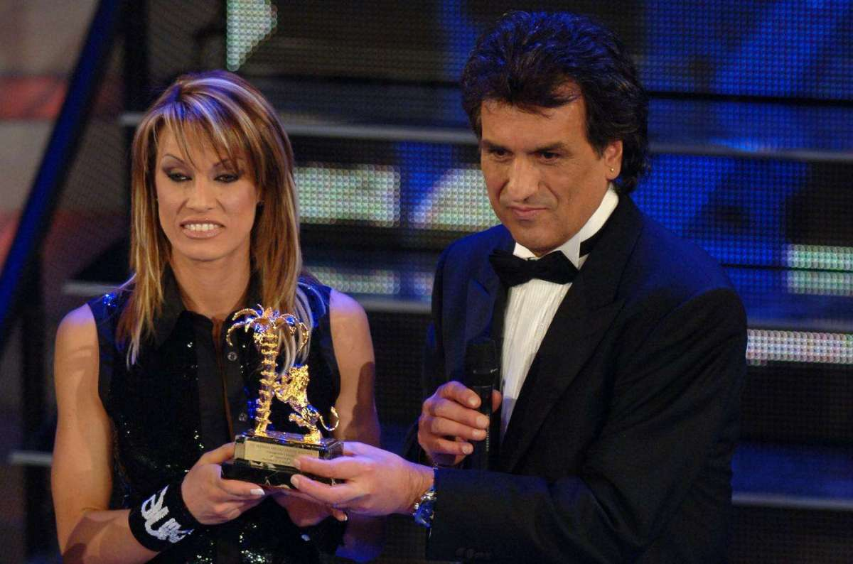 Annalisa Minetti vince I Classici a Sanremo con Toto Cutugno