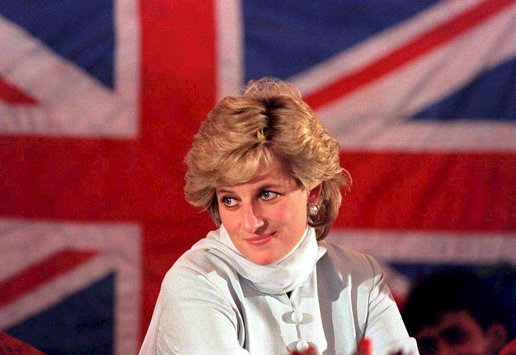 Lady Diana, principessa del Galles