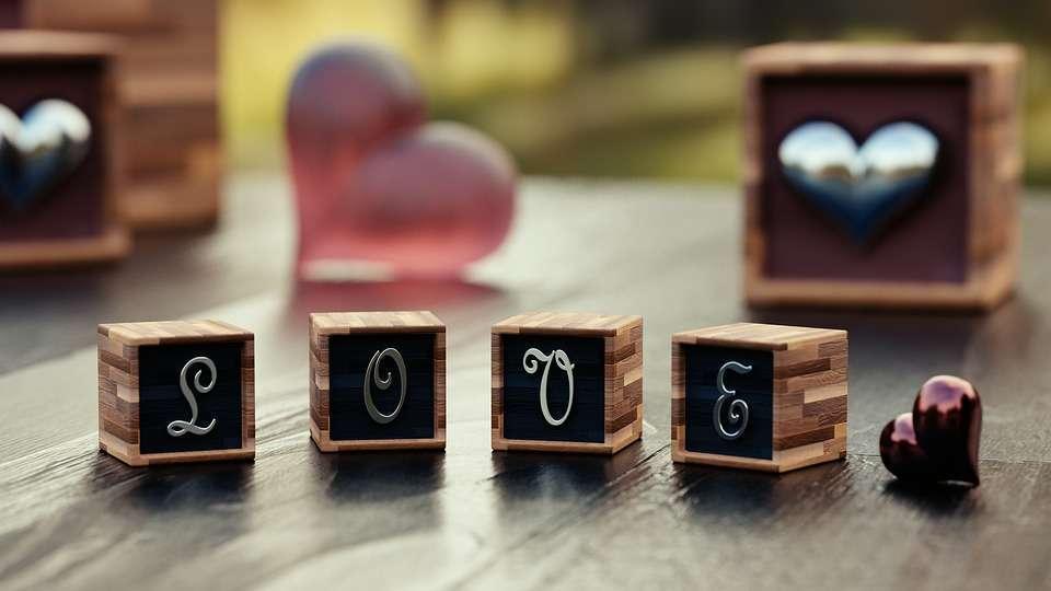 Amore a San Valentino
