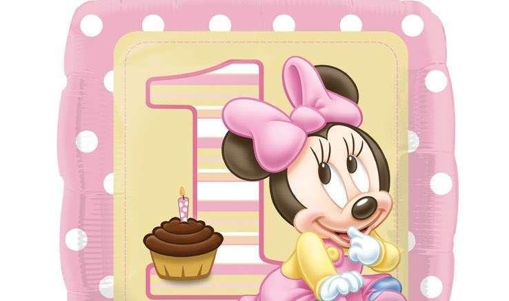 Minnie piccola