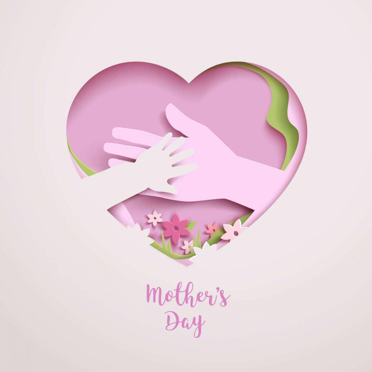 Festa della mamma: immagini