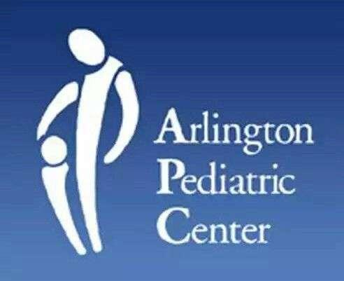 Il logo imbarazzante di un centro pediatrico