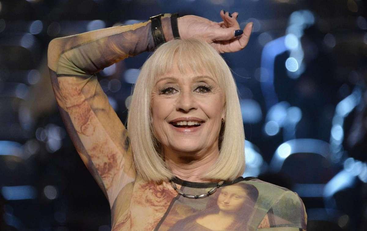 Raffaella Carrà giudice a The Voice