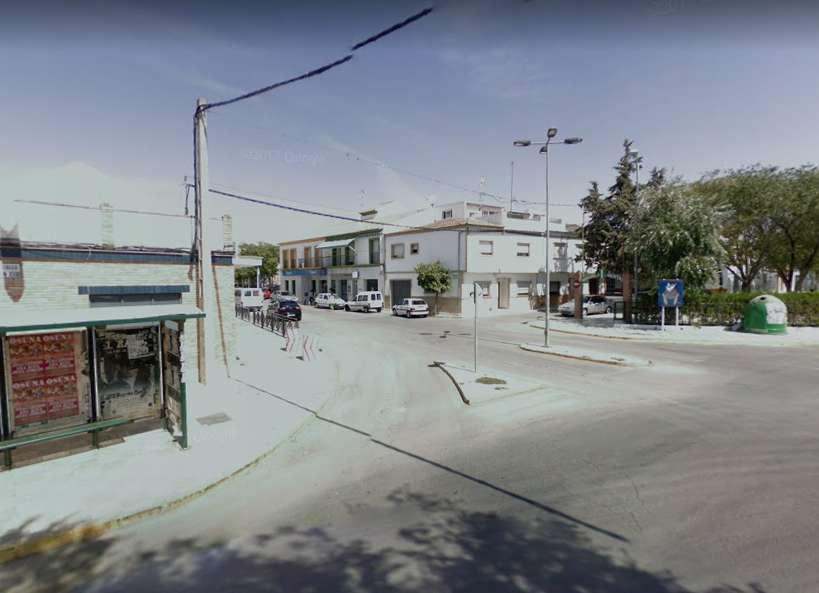 Le strade di Marinaleda