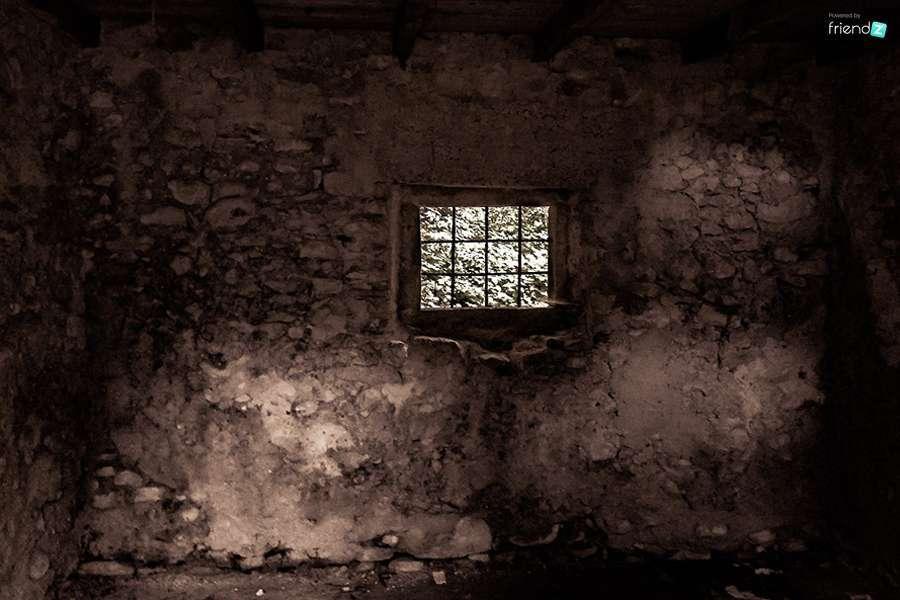 La stanza di chi ha perso le speranze