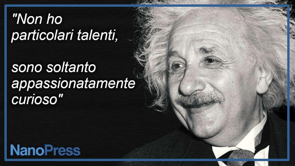 Lettere di Albert Einstein